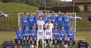 Giovanissime Brescia Calcio Femminile