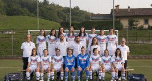 Allieve Brescia Calcio Femminile