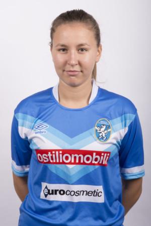 Alessia Valerie Confalonieri