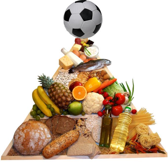 I consigli dell'esperta su come approcciare la giusta alimentazione nel calcio