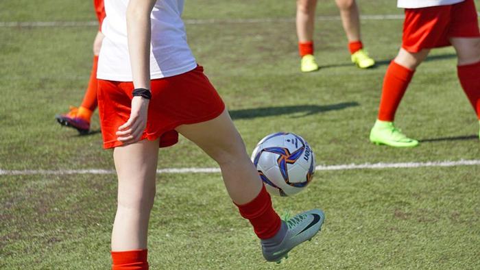 Calendario Calcio Femminile Serie B.Serie B Femminile Il Calendario Si Parte Il 14 Ottobre