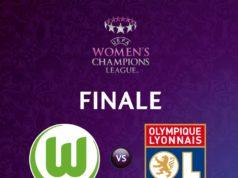 Champions League femminile, la finale è Wolfsburg-Lione