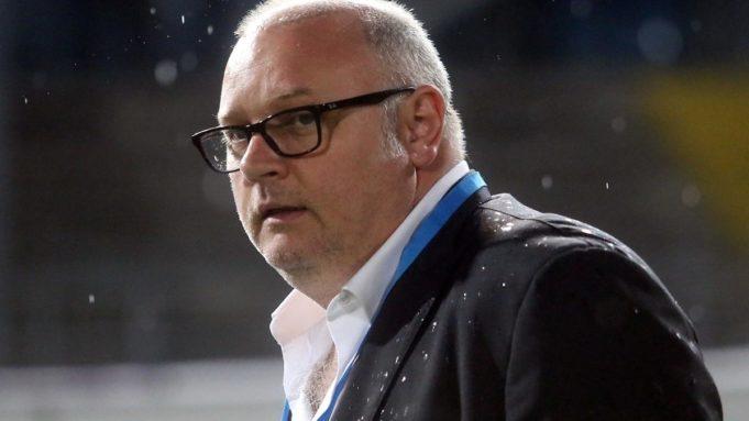 Giuseppe Cesari, presidente del Brescia Calcio Femminile
