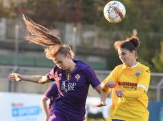 Tavagnacco-Fiorentina