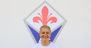 Fiorentina Women's Lana Clelland