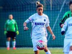 Brescia Calcio Femminile Denise Brevi