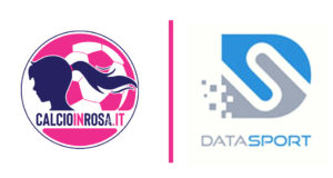 Calcioinrosa DataSport