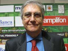 Ternana Calcio a 5 Raffaele Basile