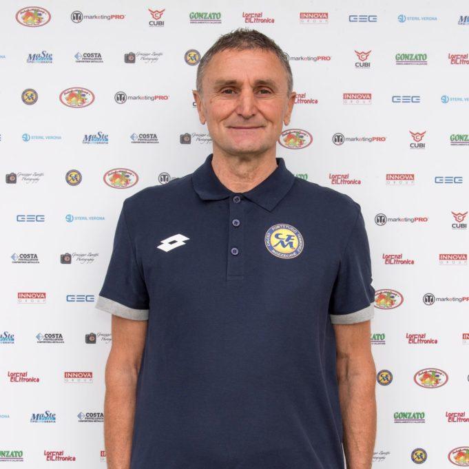 Mozzecane Giuseppe Boni