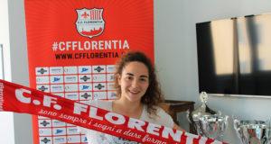 Florentia Maria Luisa Filangeri