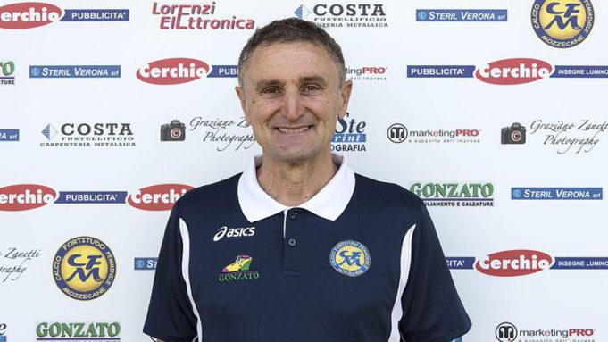 Giuseppe Boni Mozzecane