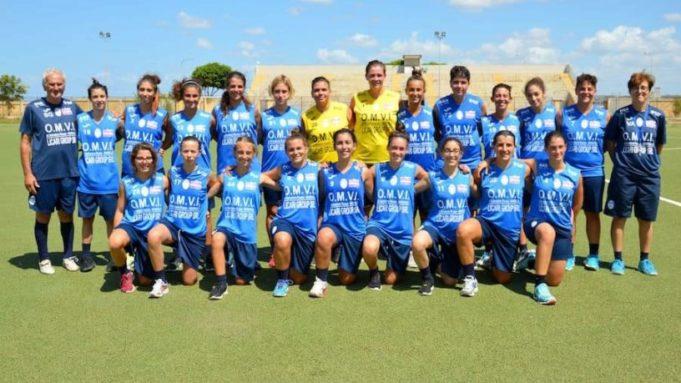 marsala calcio femminile