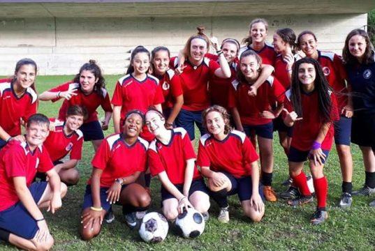Campionato Primavera femminile