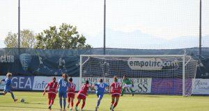 Empoli vs San Marino
