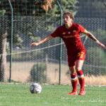 Elena Linari: Inter-Roma