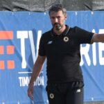Alessandro Spugna: Inter-Roma